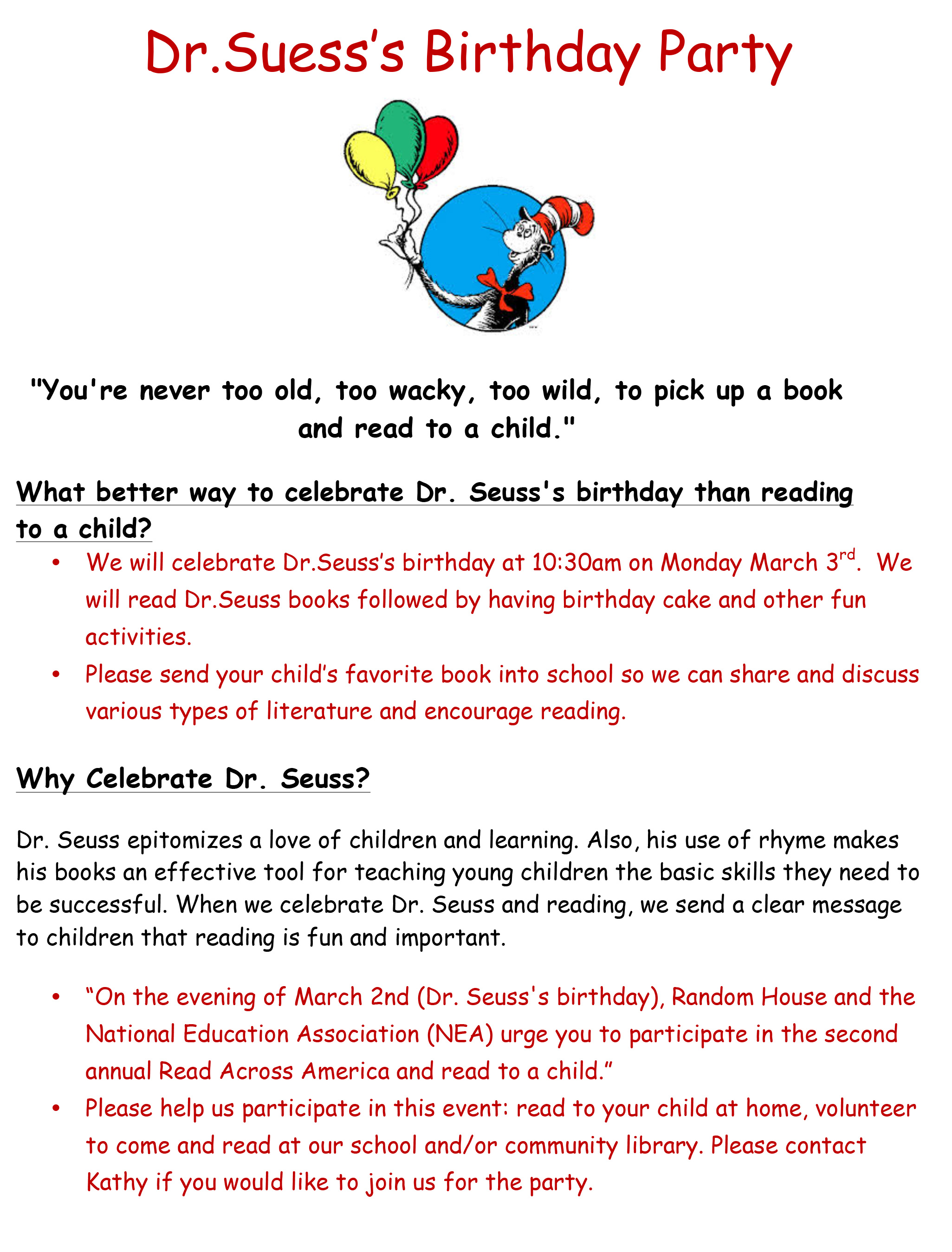 Dr.Seuss-birthday-party-2014